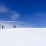 雪道はFFか、それともFRか?どちらが優れているのかを調べる