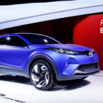 トヨタ・C-HRの発売日迫る!新型ハイブリッドSUVの実力は?