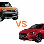 軽自動車とコンパクトカーの維持費を比較して分かった人の性とは?