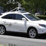 Googleの自動運転で起きた事故を考察、事故率から分かる未来