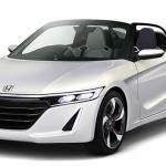 ホンダS1000新型、価格最新情報!発売日は2017年夏頃か