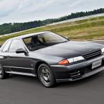 スカイラインGTR、R32のスペック魅力は凄かった!3つの理由