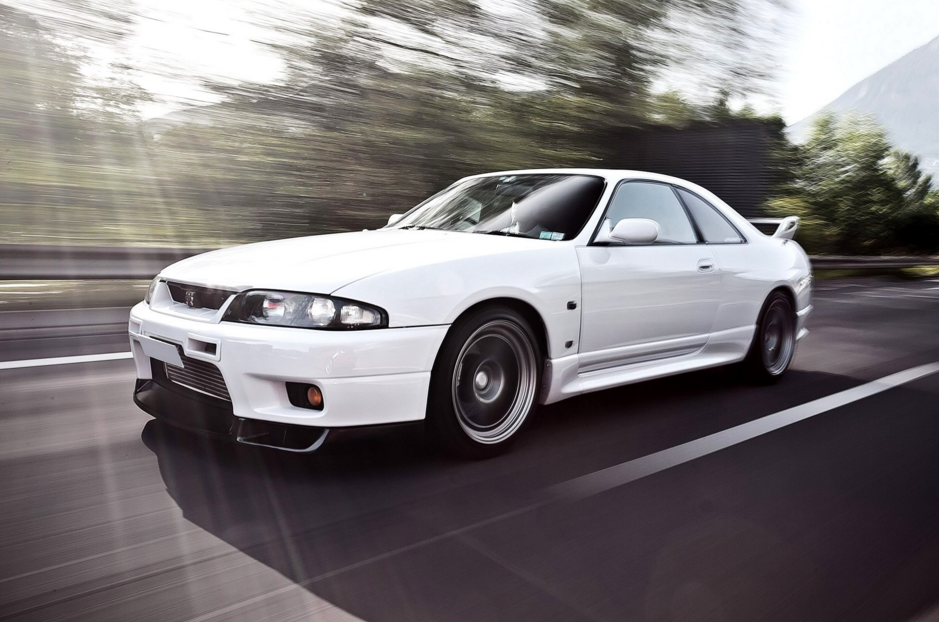 nissan r33 gtr coloring pages - photo#31
