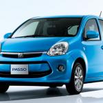 トヨタパッソ新型フルモデルチェンジ!2016年4月にデビュー
