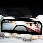 2016年6月ミラーレス車解禁!事故の危険性とメリットデメリットは?