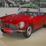 ホンダS600は伝説の名車、中古価格はいったいいくら?