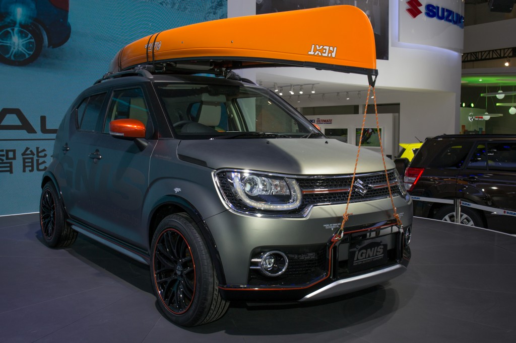 suzuki_ignis_water_activity_concept
