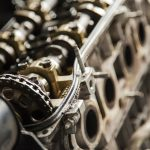 エンジン製造で往年の匠の技術の伝承を進めたマツダ。モノ作りの負のイメージを払拭