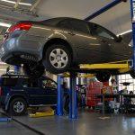 中古車査定で法定12ヶ月点検の評価は?値段に差は付くのか