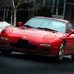マツダRX-7の中古車は高い?歴代RX-7の値段や評価を調査してみる