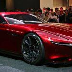 東京モーターショーMVP、RX-VISIONはRX-7の新型なのか