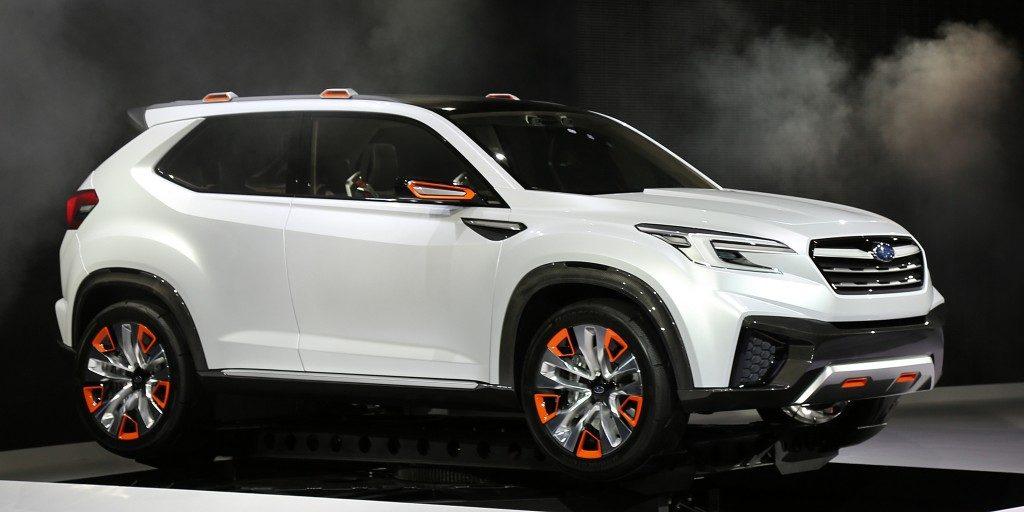 Â�バルフォレスターが新型にフルモデルチェンジ!価格発売日情報。期待のsuv ȇ�動車ファン Com