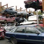 車のリサイクル料金が売却時に新しい所有者に還付される理由