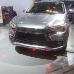 新型三菱RVRがクリーンディーゼル車としてフルモデルチェンジ!アクティブ系SUVが日本にまた増える!