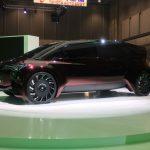 トヨタ・ファインコンフォートライドが未来を変える!市販化はされるのか