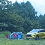 三菱新型デリカ(D:6)フルモデルチェンジ!価格発売日スペック情報