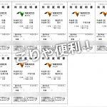 ETCカードの利用明細を自宅でプリントし領収書として活用する方法