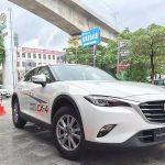 2018年マツダCX-4がいよいよ日本に登場か。中国専用車の実力は?