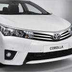 トヨタカローラが新型にフルモデルチェンジ!価格発売日最新情報