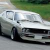 ケンメリGTRの中古車の気になる価格、いつまでも愛される名車