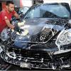 車の洗車方法【黒い車編】ブラックカラー車の洗車のコツは?