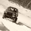 雪道を走る車、強い順ランキング発表!ヒヤッとはもう嫌!