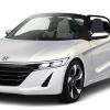 ホンダS1000新型、価格最新情報!発売日は2019年か